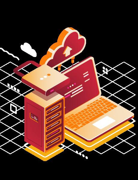 computer laptop NewsDemon Usenet 2021 Access